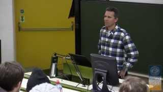 Einführung in die Programmierung XIV - Justus Piater (WS 2014/15)
