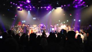 Thalía Feat. Bobby Pulido-Estoy Enamorado (Live From Arena Theater, Houston, US.)