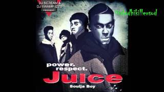 Soulja Boy - Zan With That Lean Ft. Kwony Cash & J Money
