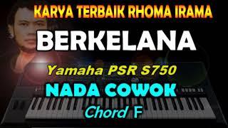 Download lagu Rhoma Irama - Berkelana ( KARAOKE ) By Saka