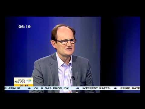 Bruno Berthan on business sustainability