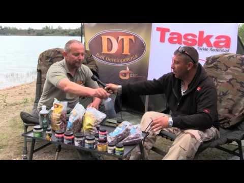 DT Bait Developments - Presentation