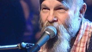 Seasick Steve - Dog house boogie - Jools Hootenanny 31-12-06 HD