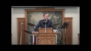 3월 21일 2021년 뉴저지 등대 침례교회 주일예배