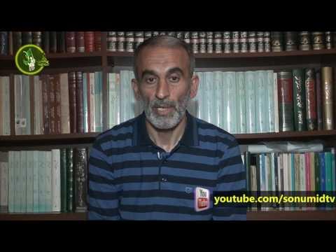 Hacı Əhliman Mübarək Ramazan ayi bağışlanma yıdır