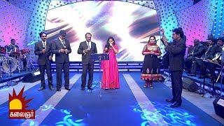 CNR SHRUTHI , Song :  Kanmaniye Kadhal Enbathu