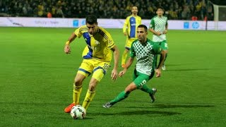 Maccabi Tel Aviv vs Maccabi Haifa full match