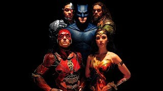 Justice League Review (Honest Thoughts)