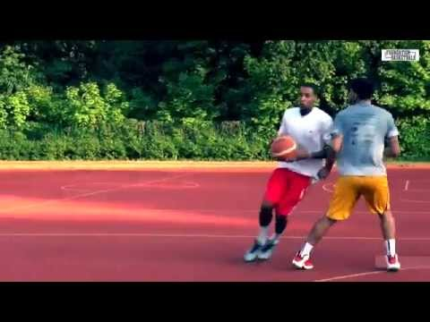Drill & Skills - MAC Workout Session in Berlin
