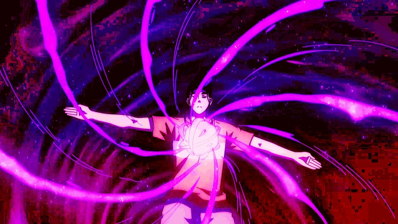 Download Hitori no Shita: The Outcast Season 3 END「AMV」- Mortals