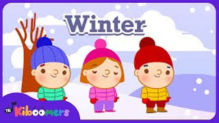 Baixar If You Know All the Seasons | Four Seasons Song for Kids | The Kiboomers