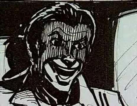 Mark Hamill Unveils Unused 'Batman' 1989 Storyboard Sequence Introducing Robin (Video)