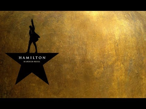 Alexander Hamilton (Karaoke with Lyrics)
