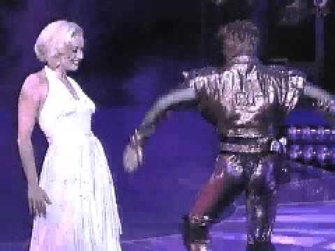 Pretty Woman - Musical  - Shakespeare & Rock n Roll - Berlin 1994