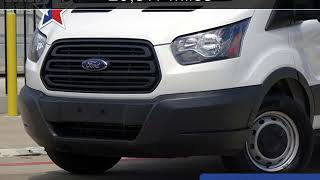 2017 Ford Transit  Used Cars - Plano,Texas - 2018-04-21
