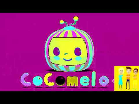 Cocomelon Intro Effects (Sponsored By NEIN Csupo Effects)