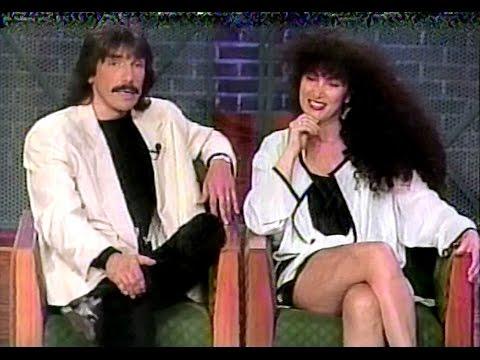 Amanda Miguel y Diego Verdaguer con Cristina 1992.