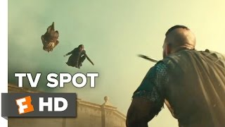الفيديو الدعائي الأخير لفيلم (Assassin's Creed)