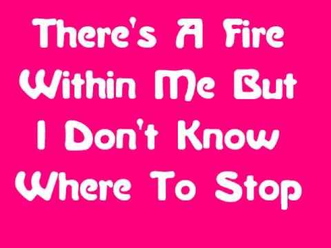 Alesha Dixon - To Love Again Lyrics