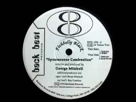 Fishbelly Black - Spontaneous Combustion (Torch Mix)