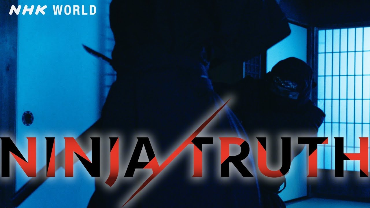Photo of Ninja Sword [忍刀]: The Almighty Blade – NINJA TRUTH – video