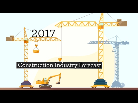 2017 Construction Industry Forecast