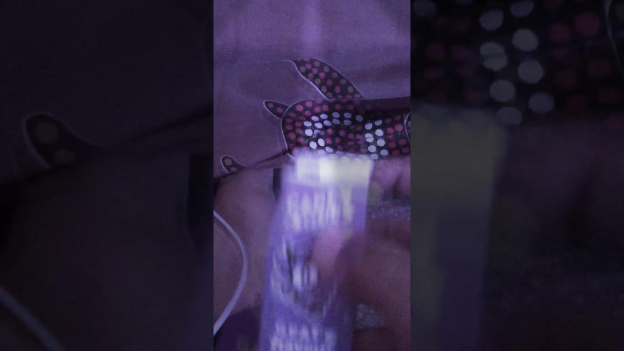 Download Bottle flip a grape fiavour