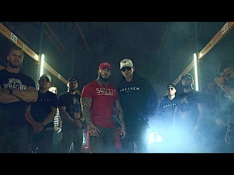 Youtube: Tovaritch – BRATVA IX Feat Paluch