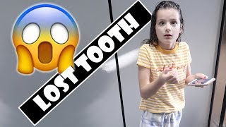 Lost Tooth  WK 388.3 Bratayley