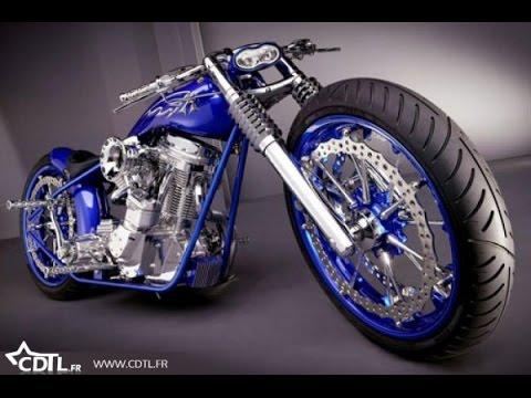 les plus belles motos du monde youtube. Black Bedroom Furniture Sets. Home Design Ideas