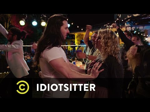 Idiotsitter  Worst GrownUp Prom Ever