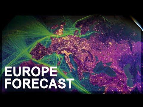 2020 Forecast: Europe