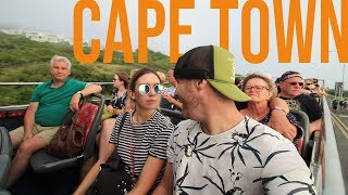 I Take This For Granted  |  Cape Town Travel Vlog