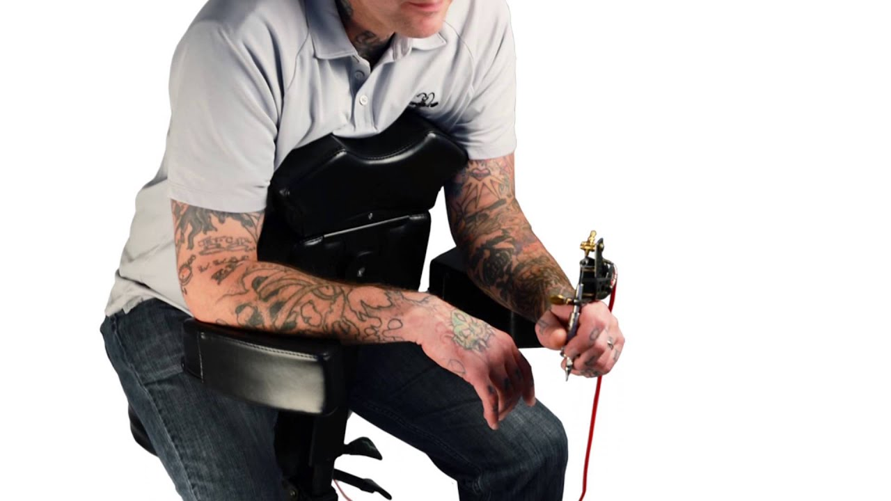 tattooing chairs for sale ikea chair cover introducing inkstool tattoo artists by youtube