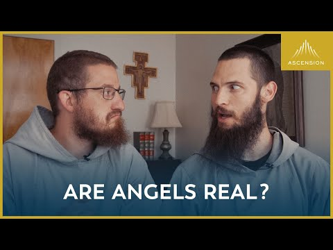 All About Guardian Angels