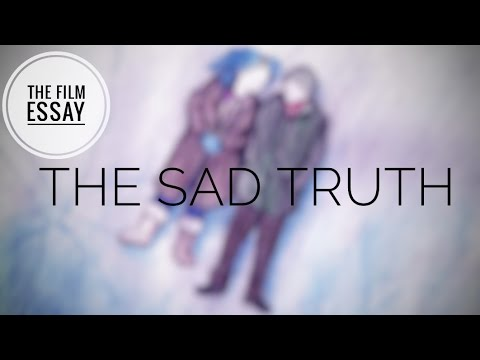 VIDEO ESSAY - Eternal Sunshine of the Spotless Mind - The Sad Truth (DETAILED ANALYSIS)