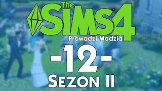 The SimS 4 Sezon II #12 - A to ci niespodzianka