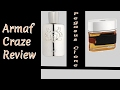 Armaf Craze Review (Pegasus by Parfums de Marly Clone)