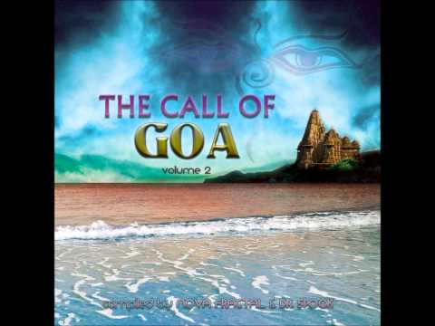 Ephedra & Imba - Mystical Morning In Vielsalm [The Call Of Goa Volume 2]