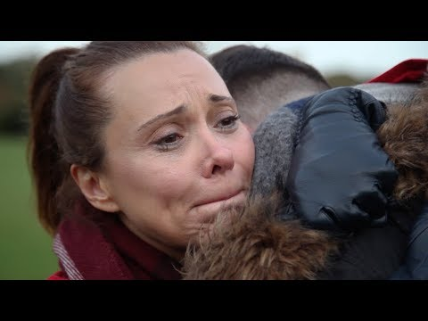 Thumbnail: #FirstChristmas - Children's Hospice Christmas Advert 2017