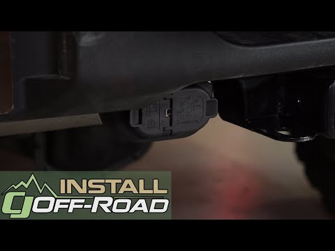 on mopar wire harness mounting straps