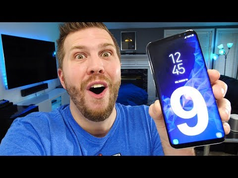 Why I'm Excited About Galaxy S9 and S9+!!