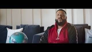 Booking.com Experience With Dj Khaled Video