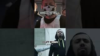 DRILL 'N' KILL 🩸💀 // OUT NOW !!! #mouradkill #saddikdms #drillnkill #shorts