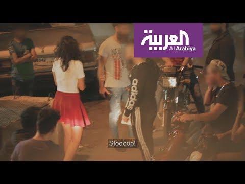 تسليط الضوء على معاناة ضحايا الاغتصاب في لبنان  - 23:53-2018 / 11 / 18