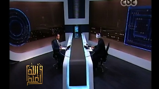 فيديو.. علي جمعة: حالة واحدة يسقط فيها التكليف عن الإنسان