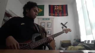 Gregory Porter - Brown Grass (HullyBass cover)
