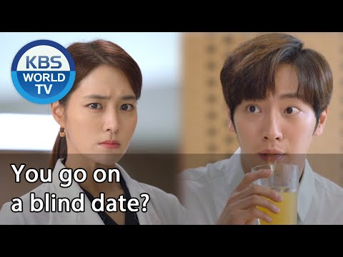 You go on a blind date? (79/3) [Once Again | 한 번 다녀왔습니다 / ENG, CHN, IND / 2020.08.17]