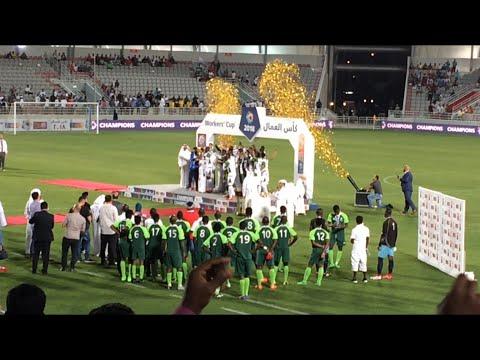 Nakheel Football Final Match 2018 Highlight Nakheel Vs D.P.C