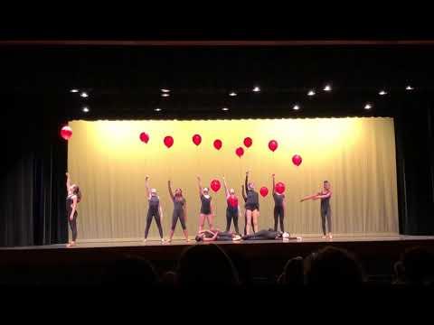 Dent Middle School FAME 05/17/2018
